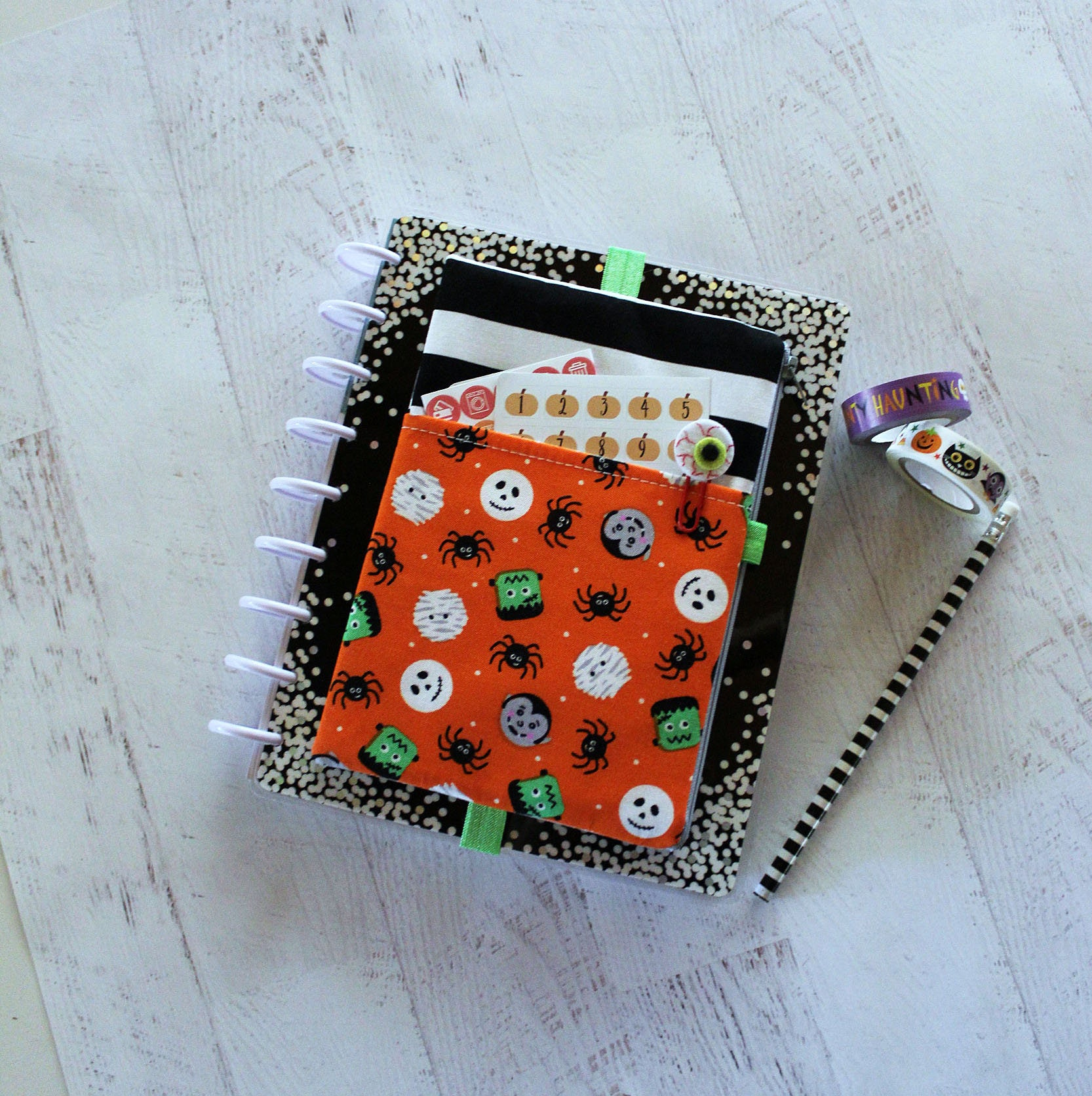 Planner bag happy planner cover life planner cover for Happy planner accessories