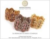 eTUTORIAL La Manchette Sainte Chapelle