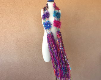 Scarf, Celebration Accessories for Women Ready to Ship with Priority Mail Fast Shipping Gift for Her Friend Gift