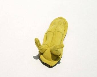 A Banana Slug