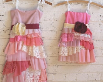 Final Payment for Mikhael Twyman's Custom Flower Girl Dresses
