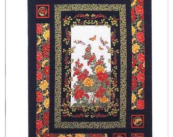 Oriental Elegance pattern from sweet tea girls