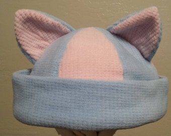 Cute Kitty Beanie
