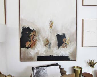 Original abstract painting/Abstract art