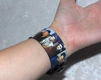 Handmade Bracelet Supernatural Dean Winchester Castiel