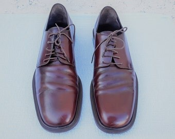 Salvatore  Ferragamo  Men Shoes  Size 8D