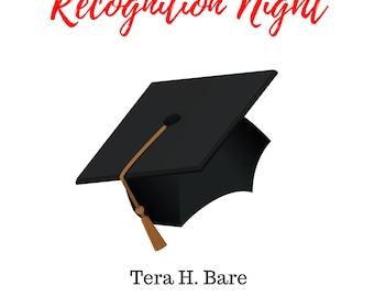 How to Plan Senior Night, Digital, Instant Download, PDF, Homeschool, ebook