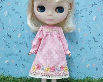 Neo Blythe Dress No.380