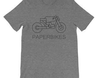 Paperbikes M3 Shirt