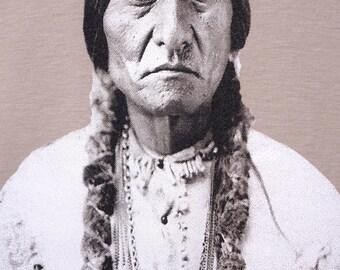Tȟatȟáŋka Íyotake - Sitting Bull