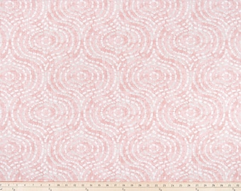 SUMMER SALE! NEW Denver Blush shown, Curtains, Window Treatments 24W or 50W x 63, 84, 90, 96 or 108L ⋘ Choose from 100s of Fabrics