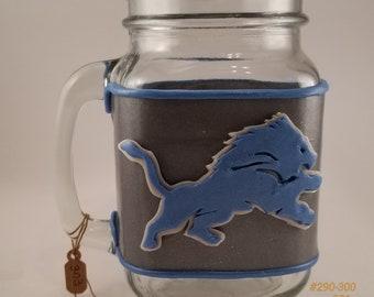 Detroit Lions Mug