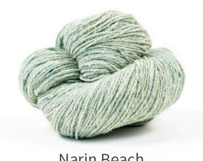 Arranmore Light in Narin Beach- The Fibre Co