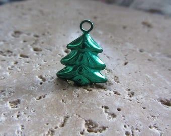 Christmas Tree Bell / Charm