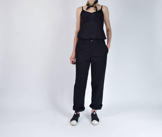 Dockers Khakis old school  pants / size M-L-XL