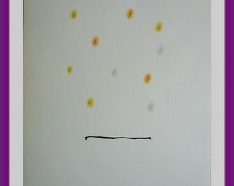Enric Cormenzana  ORIGINAL SIGNED Lithograph Print