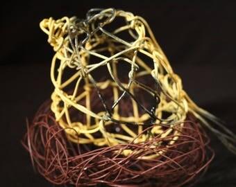 Wire Goldfinch