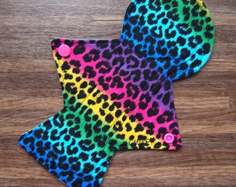 24cm Cloth Pad - REGULAR ABSORBENCY