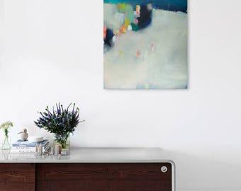 Acrylic Abstract Painting Original Wall Art, abstract wall art, large abstract art, CamiloMattis