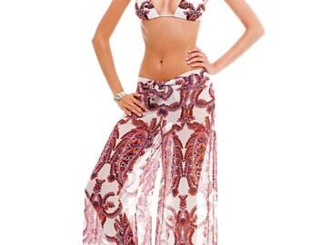 Agadir pants