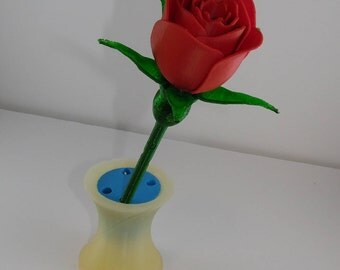 3D Printed Roses for your loved ones