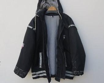 0602 - Chicago Bulls Jacket