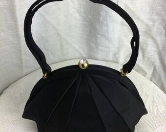 Vintage 1950's Morris Moskowitz Evening bag