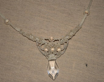 Elf Necklace