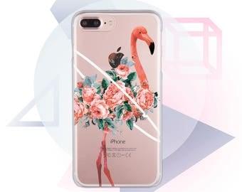 Mandala iPhone 7 Case iPhone 6 case Clear iPhone 7 Case i Phone 6 Case Clear iPhone SE Case Clear iPhone 8 Case clear phone case MC1066