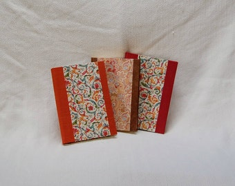 A5 Chocolate Florentine Notebook, Journal, Diary