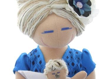 VBAC MamAmor Doll  Soledad