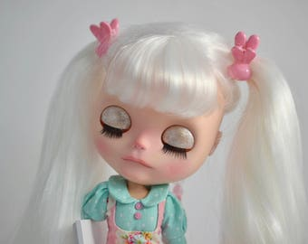 Custom Blythe Dolls For Sale by Arabella***** Custom Blythe Doll by Sweet Petite Shoppe