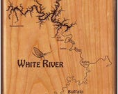 White River Bull Shoals C...