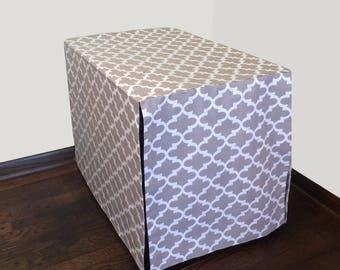 Custom Crate Cover
