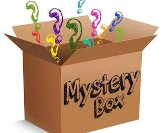 Mystery Slime Box