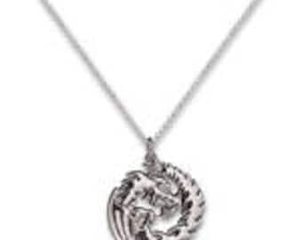 Spiral Dragon