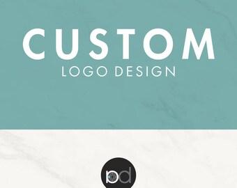 Custom Logo Design, Branding, OOAK logo, Logo Design, Custom Logo, Modern Logo, Business Branding, Professional Logo, Custom Logo Package