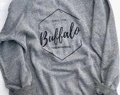 Buffalo good neighbor sweatshirt