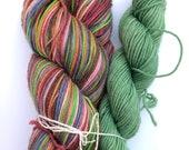 Eaden Yarns - Spice