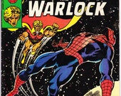 Marvel Team-Up #55 (1st Series 1972) March 1977   Marvel Comics   Grade Fine
