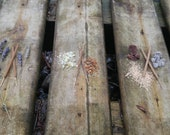 """New Scent Sampler Pack - Lavender, Frankincense & Myrrh, and """"Meditate"""" - Limited Time Only - 3 Scents 6 Sticks"""