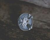 Size 7 -- Equus Ring