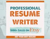 Previous Customer Resume Writing Update