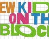 NKOTB New Kids On The Block Custom Listing A line Dress for Hana