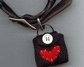 Dog Tag Silencer | Original Pawket | Stop Dog Tag Jingle and Look Cute!