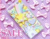 SALE !!! Kawaii iPhone 6 deco sweet decoden case -  by Dolly House