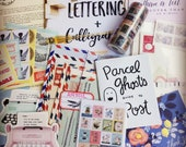 Special Delivery Mail Club - single mailing