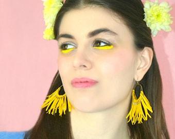 Summertime trend: yellow