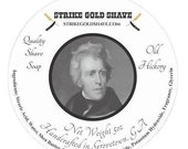 Old Hickory shave products