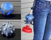 Fortnite Grenade PACK - 3D Printed Full Scale Models